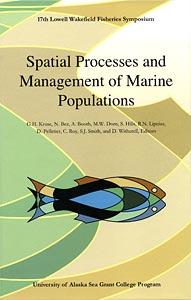 Spatial Processes and Management of Marine Populations