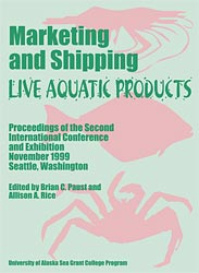 Marketing and Shipping Live Aquatic Products