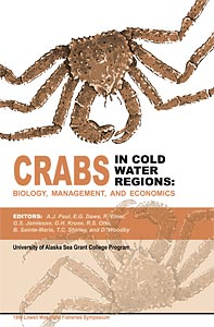 Crabs in Cold Water Regions: Biology, Management, and Economics