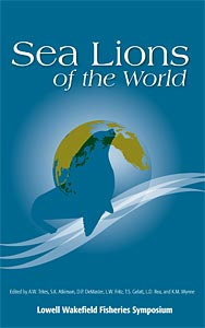 Sea Lions of the World