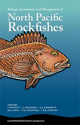 A management strategy evaluation of rebuilding revision rules for overfished rockfish stocks