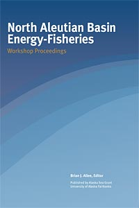 North Aleutian Basin Energy-Fisheries: Workshop Proceedings
