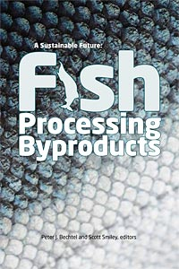 A Sustainable Future: Fish Processing Byproducts