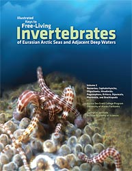 Illustrated Keys to Free-Living Invertebrates of Eurasian Arctic Seas and Adjacent Deep Waters, Vol. 2.