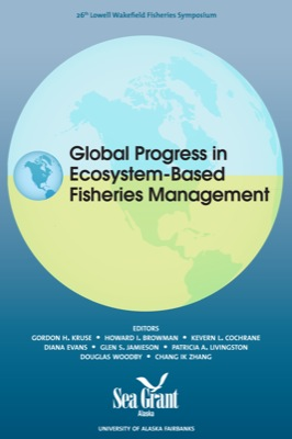 Global Progress in Ecosystem-Based Fisheries Management