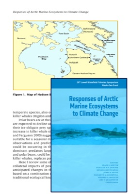 Are We Acquiescing to Climate Change? Social and Environmental Justice Considerations for a Changing Arctic
