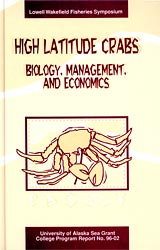 High Latitude Crabs: Biology, Management, and Economics