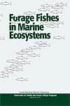 Forage Fish in Marine Ecosystems