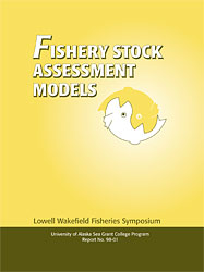Fishery Stock Assessment Models