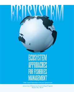 Ecosystem Approaches for Fisheries Management