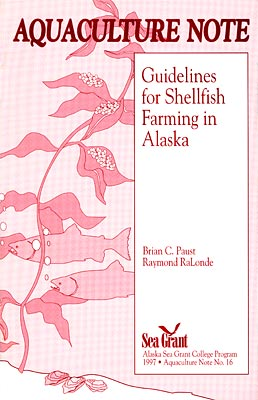 Guidelines for Shellfish Farming in Alaska