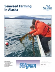 Seaweed Farming in Alaska