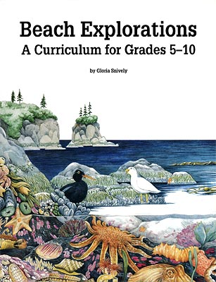 Beach Explorations: A Curriculum for Grades 5-10