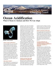 Ocean Acidification: What It Means to Alaskans and How We Can Adapt