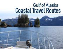 Gulf of Alaska Coastal Travel Routes