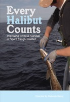 Every Halibut Counts: Improving Release Survival of Sport Caught Halibut