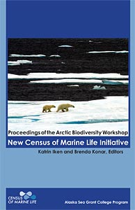 Proceedings of the Arctic Biodiversity Workshop: New Census of Marine Life Initiative