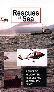 Rescues at Sea: A Guide to Helicopter Rescues and Dewatering Pump