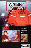 A Matter of Survival: Liferaft Survival Packs