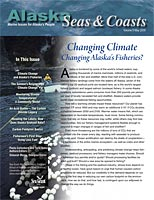 Changing Climate—Changing Alaska's Fisheries?