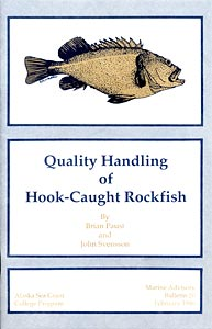 Quality Handling of Hook-Caught Rockfish