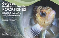 Guide to Northeast Pacific Rockfishes: Genera Sebastes and Sebastolobus