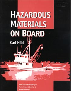 Hazardous Materials on Board