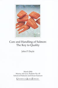 Care and Handling of Salmon: The Key to Quality