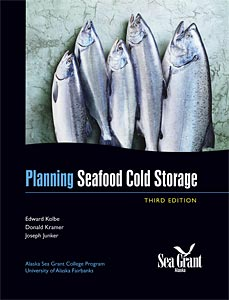 Planning Seafood Cold Storage, 3rd edn