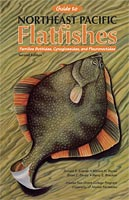 Guide to Northeast Pacific Flatfishes: Families Bothidae, Cynoglossidae, and Pleuronecti...