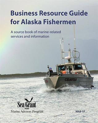 Business Resource Guide for Alaska Fishermen