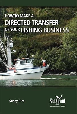 How to Make a Directed Transfer of Your Fishing Business