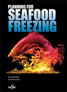 Planning for Seafood Freezing