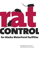 Rat Control for Alaska Waterfront Facilities