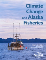 Climate Change and Alaska Fisheries book cover