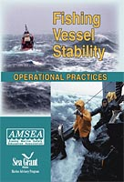 Fishing Vessel Stability: Operational Practices