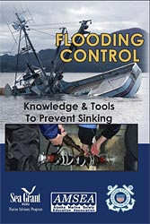 Flooding Control: Knowledge and Tools to Prevent Sinking
