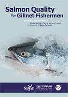 Salmon Quality for Gillnet Fishermen