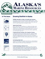 Growing Shellfish in Alaska
