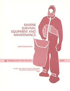 Marine Survival Equipment and Maintenance