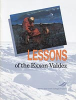 Lessons of the Exxon Valdez