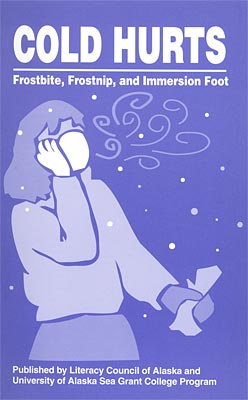 Cold Hurts: Frostbite, Frostnip, and Immersion Foot