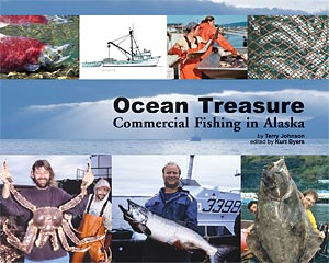 Ocean Treasure: Commercial Fishing in Alaska