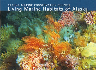 Living Marine Habitats of Alaska