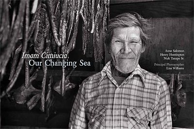 Imam Cimiucia: Our Changing Sea