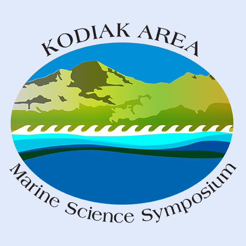 Kodiak Area Marine Science Symposium logo