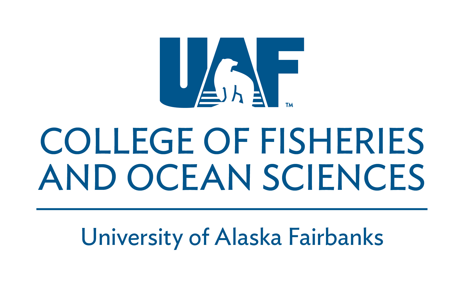 College of Fisheries and Ocean Sciences
