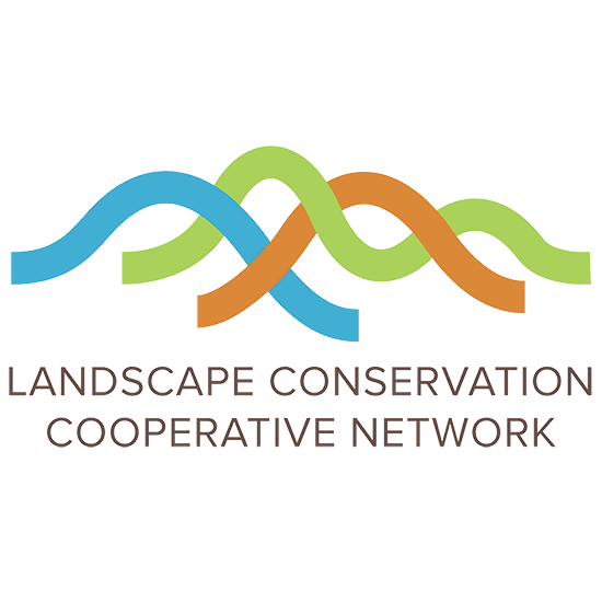 logo of the Landscape Conservation Cooperative Network