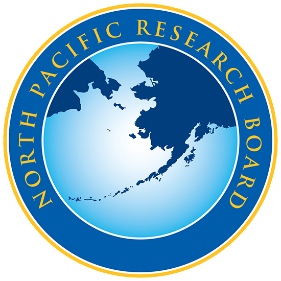 logo of the North Pacific Research Board