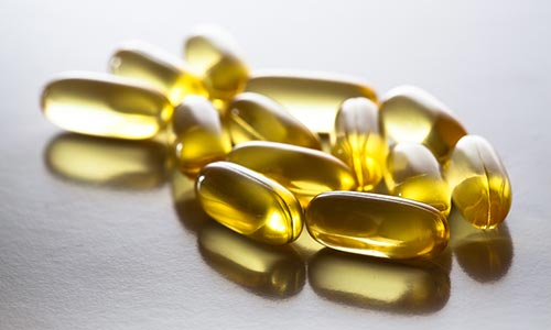Fish Oil by Jo Christian Oterhals, CC BY-NC-ND 2.0